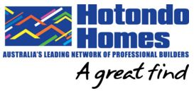 hotondo homes logo